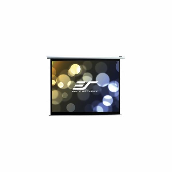 Elite Screens Electric 84XH- plátno