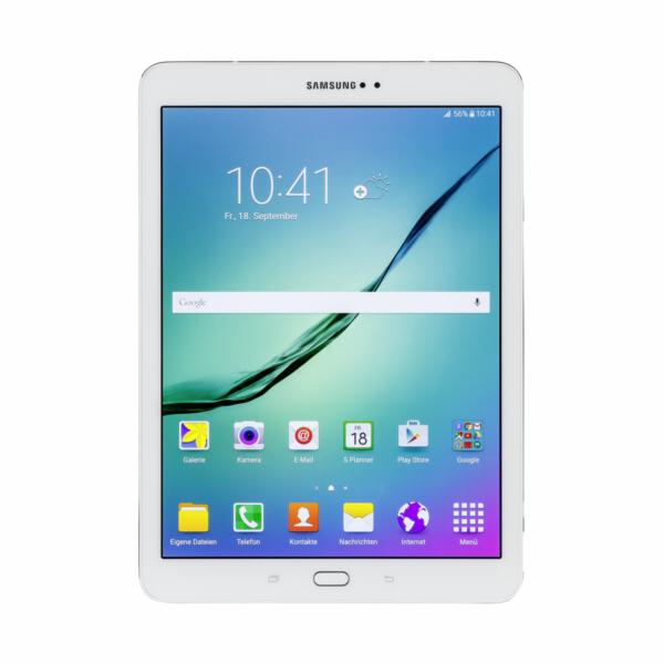 Samsung Galaxy Tab S2 9.7 Wifi white