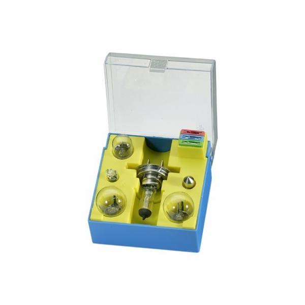 Žárovky HELLA box H7 12V, 8GH 007 157-913