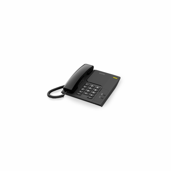 Temporis 26 BLACK ALCATEL