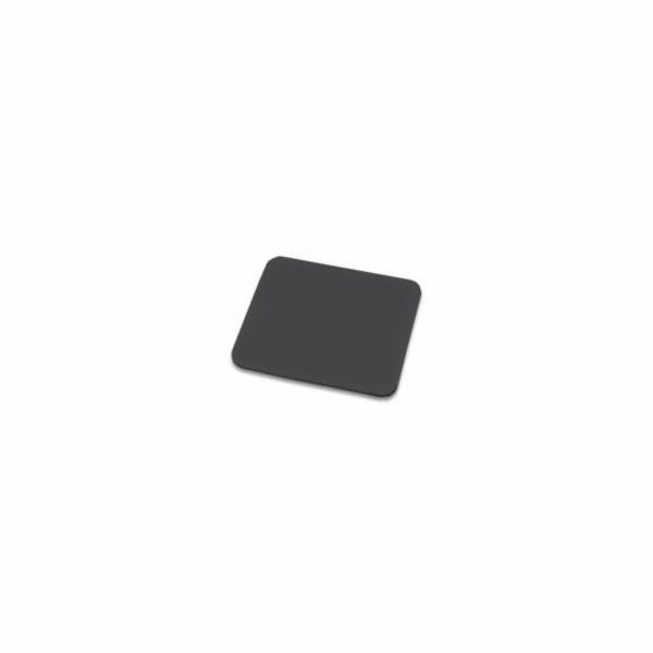 Ednet. - Podložka pod myš ( Šedá ), 3mm, polyester +EVA pěna 1kus