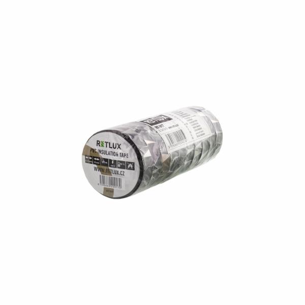 RIT 017 izo.páska 10ks 0,13x15x10 RETLUX