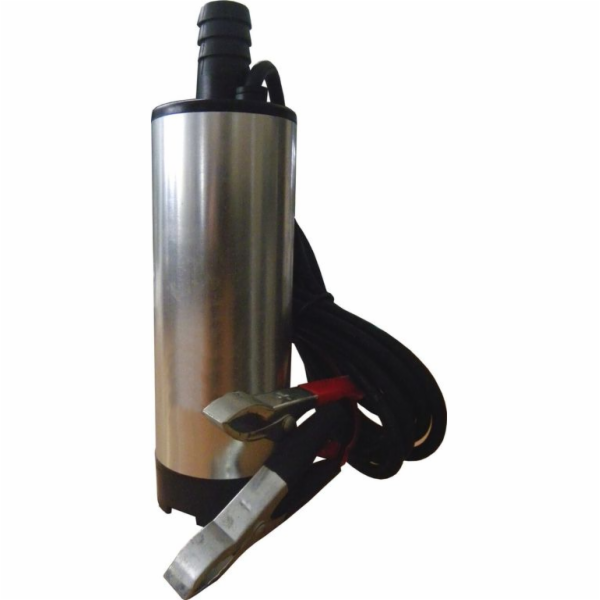 Mini čerpadlo na naftu 12V, 60W, 25l/min, GEKO