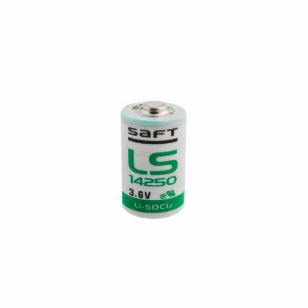 Nenabíjecí baterie 1/2AA LS14250 Saft Lithium 1ks Bulk - 3,6V
