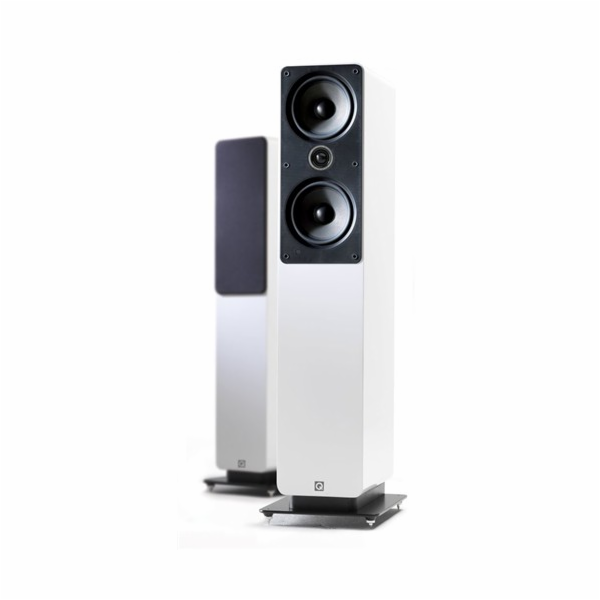 Q Acoustics Q2050i gloss white 2 kartony