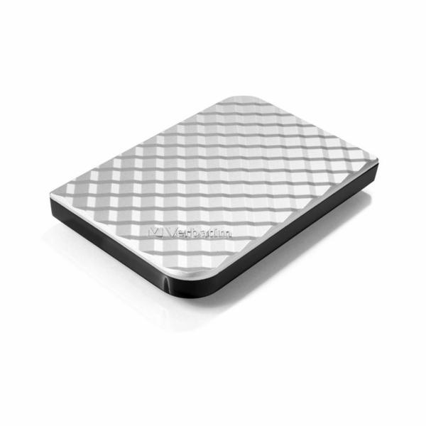 VERBATIM Store 500GB G2 Silver (53196)
