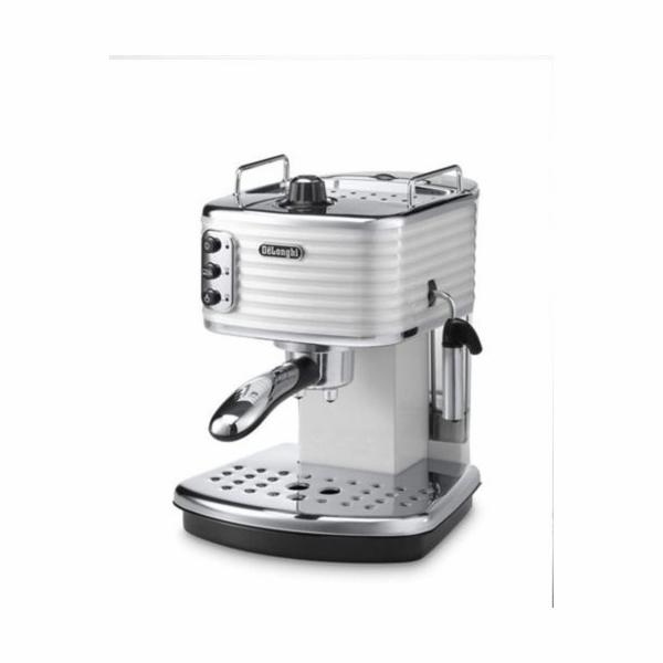 Espresso DeLonghi ECZ 351.W