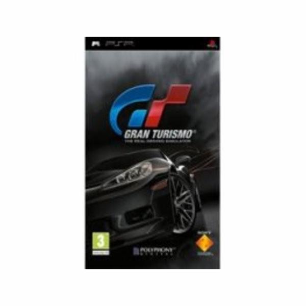HRA PSP Gran Turismo
