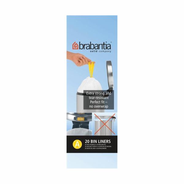 Brabantia 311727 PerfectFit pytle 3L-20x