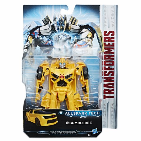 Transformers: Poslední rytíř Interaktivní figurka