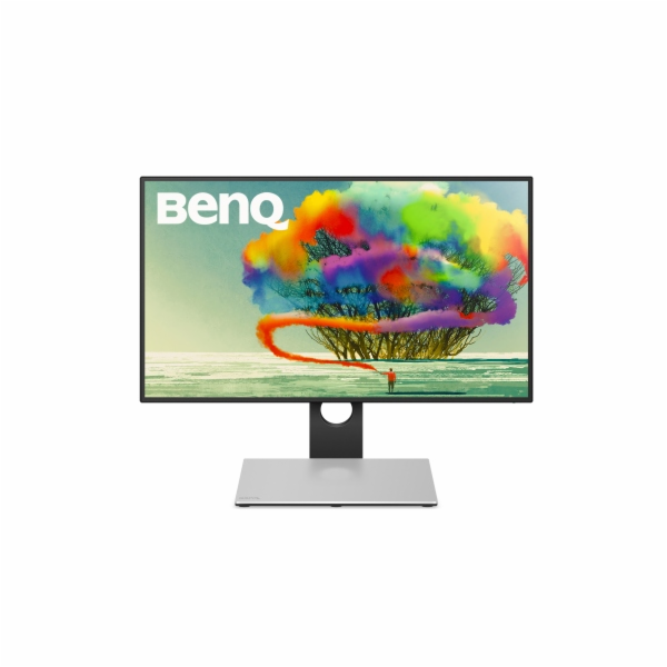 BenQ LCD PD2710QC 27'' wide/IPS LED/2560x1440 QHD/20M:1/5ms/350 cd/HDMI/DP/USB-C/pivot/Eye-care technology