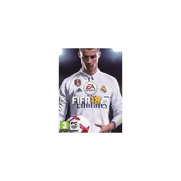 FIFA 18 hra PC EA