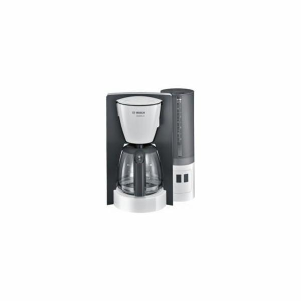 Bosch TKA6A041 ComfortLine Filterkaffeemaschine weiß grau
