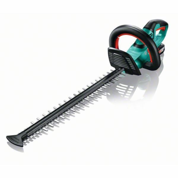Aku nůžky na živé ploty Bosch AHS 50-20 LI, 0600849F00
