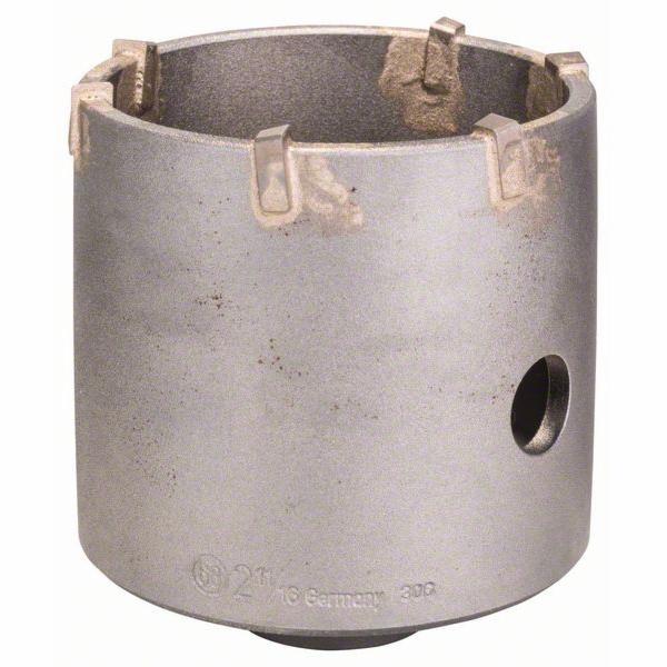 Dutá vrtací korunka SDS-plus-9 pro šestihranný adaptér - 68 x 50 x 80 mm, 6 - 316514008466 BOSCH