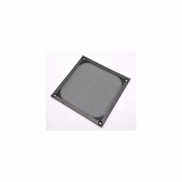 PRIMECOOLER PC-DFA140B 140mm Aluminium Black