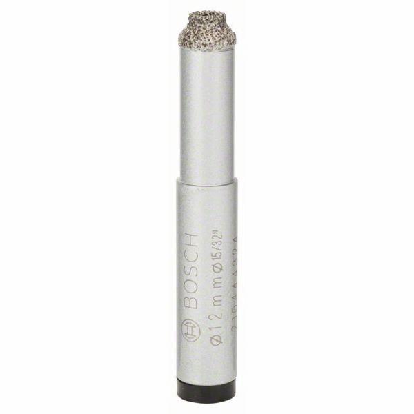 Diamantové vrtáky pro vrtání za sucha Easy Dry Best for Ceramic - 12 x 33 mm - 31651405779 BOSCH