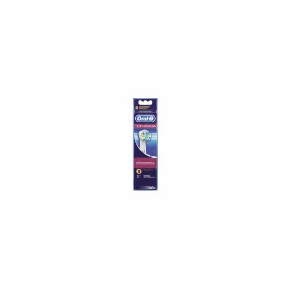 Braun Oral-B Tiefen-Reinigung Aufsteckbürsten (3er Pack)
