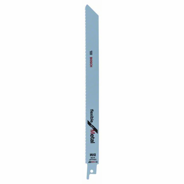 Pilový plátek do pily ocasky S 1122 BF - Flexible for Metal - 3165140093552 BOSCH