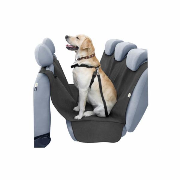 Ochranná deka ALEX pro psa do vozidla SIXTOL