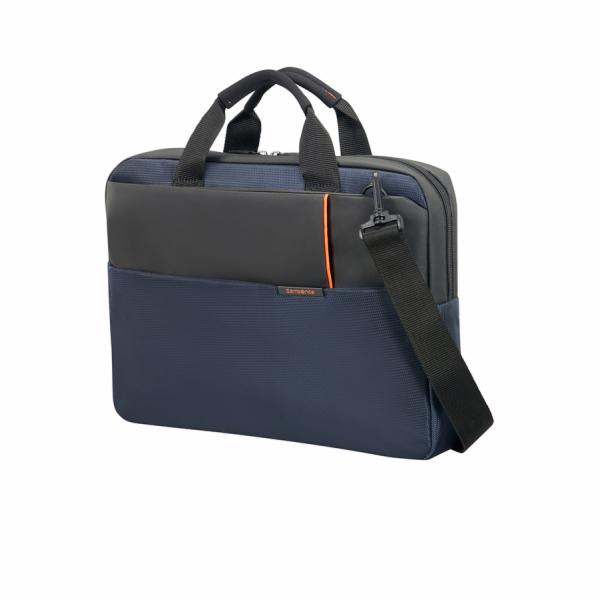 Samsonite Qibyte Laptop Bag 14.1´´ Blue