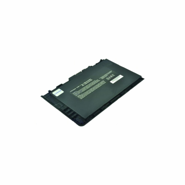 2-Power baterie pro HP EliteBook Folio 9470m Ultrabook, Li-Pol, 14.8V, 3400mAh