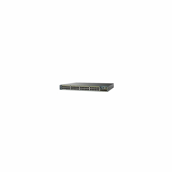 Cisco WS-C2960X-48TD-L,48xGigE, 2x10G SFP+, LAN B