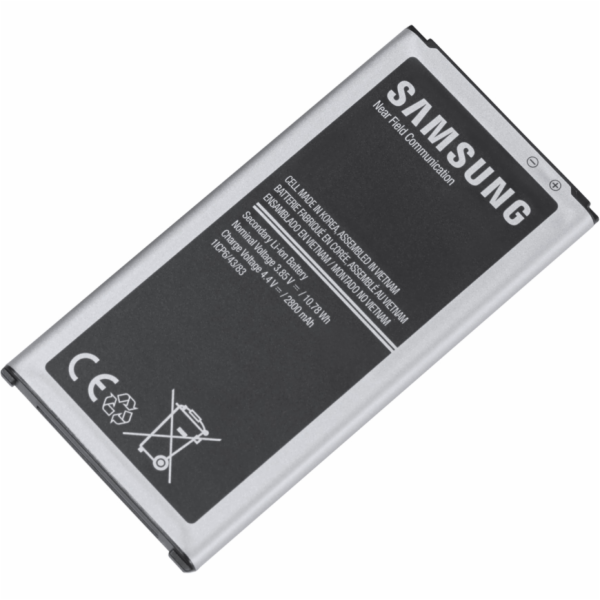 Samsung Xcover4 Battery, black