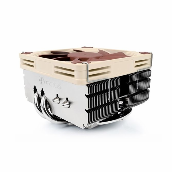 Noctua NH-L9x65 Low profile, Intel LGA2011-0, LGA2011-3 (Square ILM), LGA 1156, LGA1155, LGA1150, LGA1151 & AMD AM2, AM2