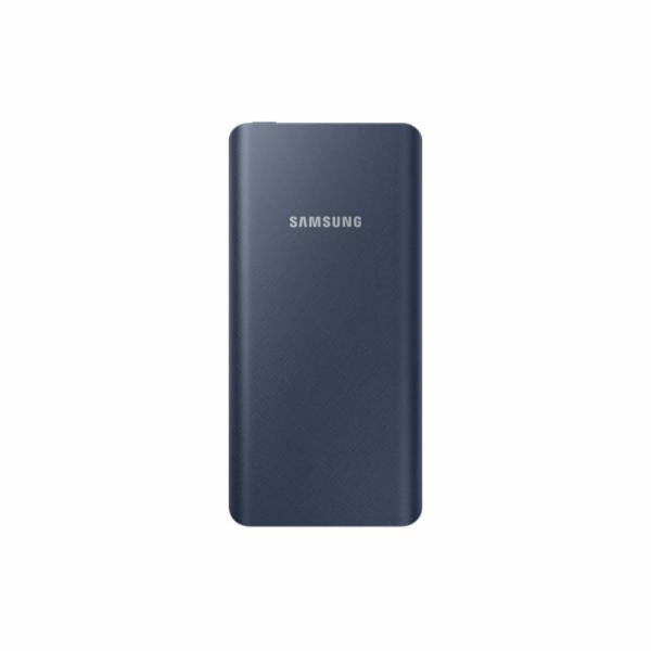 Samsung externí záložní baterie 10000 mAh, modrá