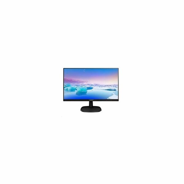 Monitor Philips 273V7QSB/00 27'', panel-IPS; FullHD; D-Sub, DVI