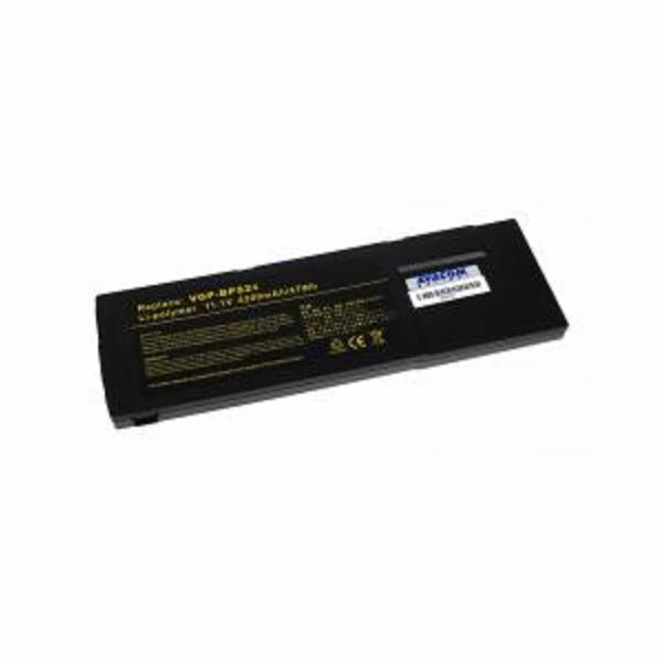 Náhradní baterie AVACOM Sony Vaio VPC-SB/SD/SE series, VGP-BPS24 Li-Pol 11,1V 4200mAh/47Wh