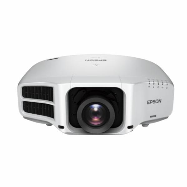 3LCD EPSON EB-G7200W WXGA 7500 Ansi 50000:1
