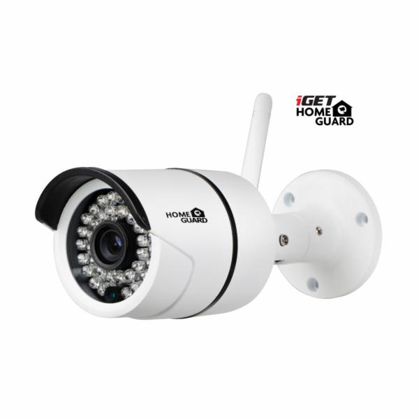 iGET HGWOB751 - bezdrátová venkovní IP HD kamera