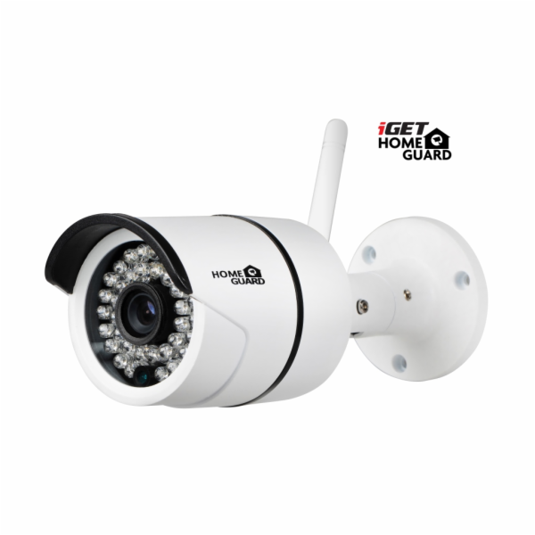 HOMEGUARD HGWOB751 venko. IP kamera IGET