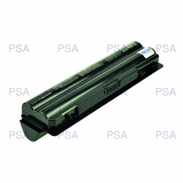 2-Power baterie pro DELL XPS 14, 15, 17 11,1 V, 7800mAh, 9 cells - XPS L401X, L501X, L502X, L701X, L702X