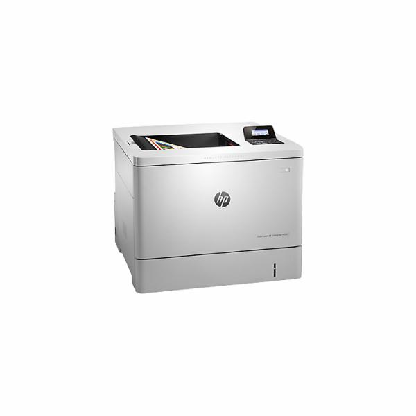 HP Color LaserJet Enterprise M553n (A4, 38 ppm, USB, Ethernet)