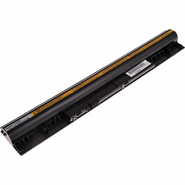 Baterie T6 power Lenovo IdeaPad S300, S310, S400, S405, S410, S415, M30-70, 4cell, 2500mAh, 37Wh