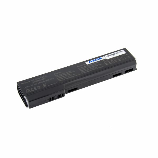 Náhradní baterie AVACOM HP ProBook 6360b, 6460b series Li-Ion 10,8V 5800mAh