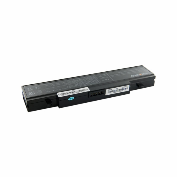Whitenergy baterie pro Samsung R580 11.1V Li-Ion 4400mAh černá