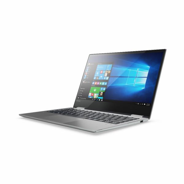 Lenovo IdeaPad YOGA 720-13IKB 13.3 FHD IPS AG T/i7-7500U/16G/512G/INT/W10P/Platinová