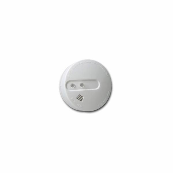 EVOLVEO Sonix - bezdrôtový detektor dymu a teploty