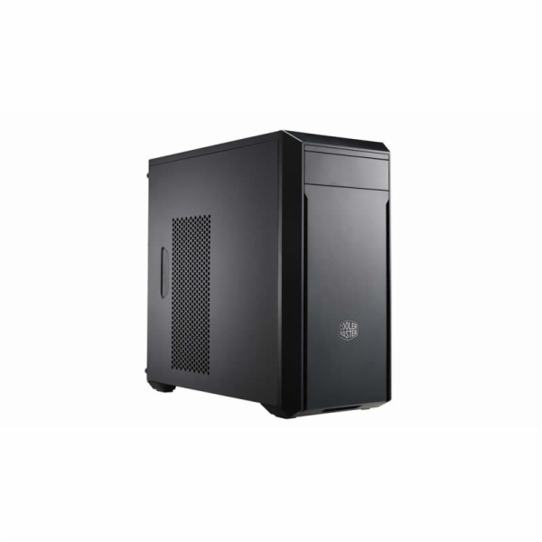 COOLMASTER MCW-L3S2-KN5N Cooler Master PC skříň MasterBox Lite 3