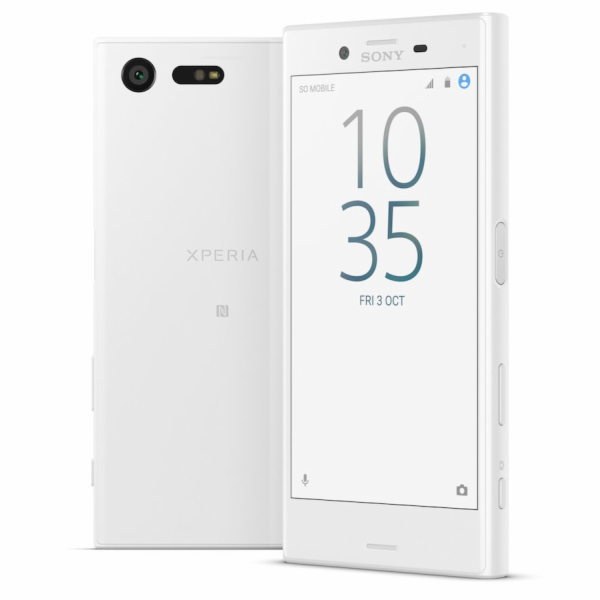 Sony Xperia X Compact F5321 White