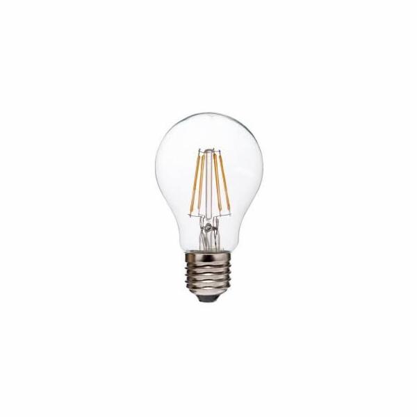 LED žárovka TB Energy E27, 230V, 7W, Teplá bílá