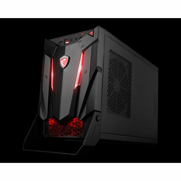 MSI Nightblade 3 VR7RC-008EU i5-7400 Kabylake/8GB/1TB+128GB/GTX 1060 6GB/DVD-RW/Win 10 Home