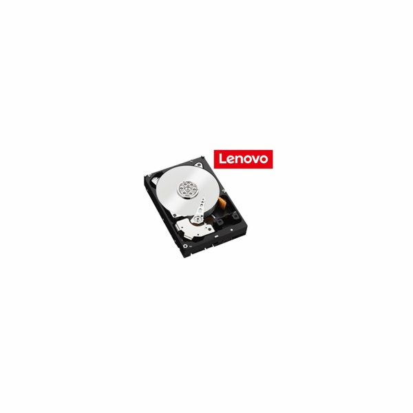 "Lenovo HDD 2.5"" 600GB 10K Enterprise SAS 12Gbps Hard Drive for RS-Series"
