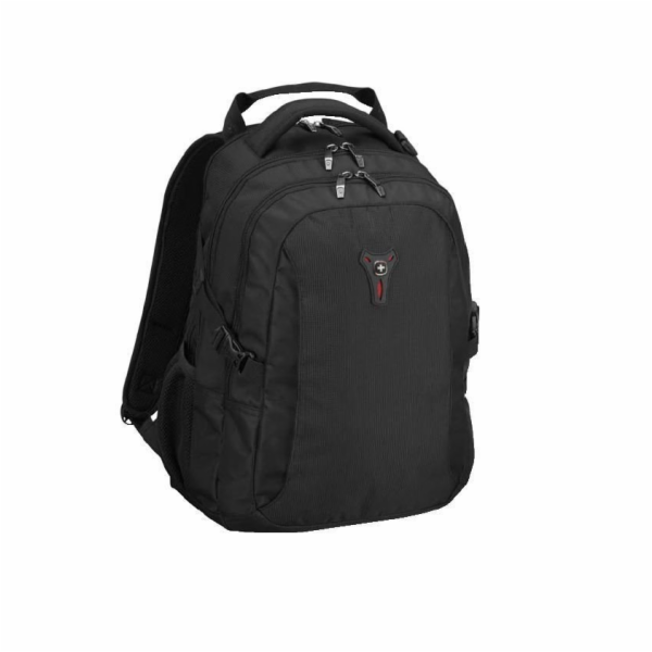 Wenger Sidebar 15,6 / 40 cm Laptop Backpack black