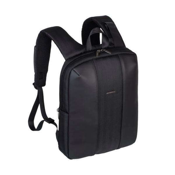 Rivacase 8125 Backpack 14 black Elegant