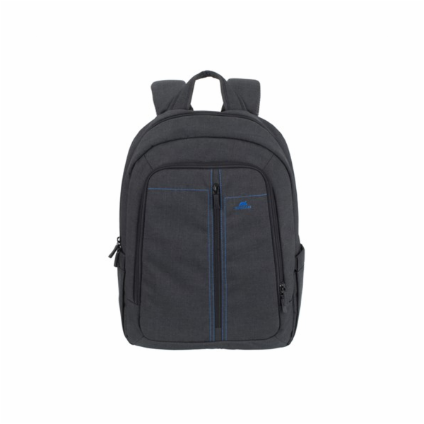 Rivacase 7560 Backpack 15,6 black Canvas Material
